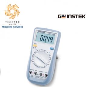 Đồng hồ vạn năng Digital cầm tay, Model: GDM-452