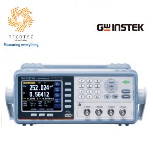 Máy đo LCR độ chính xác cao, Model: LCR-6002 (2Khz, 0.05%)