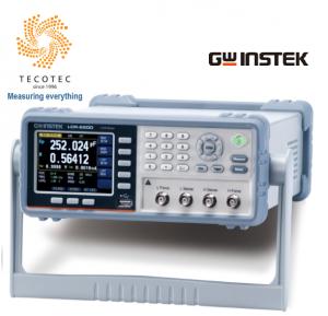 Máy đo LCR độ chính xác cao, Model: LCR-6020 (20Khz, 0.05%)