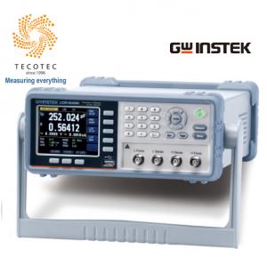 Máy đo LCR độ chính xác cao, Model: LCR-6300 (300Khz, 0.05%)