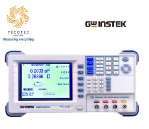 Máy đo LCR độ chính xác cao, Model: LCR-8101G (1MHz)