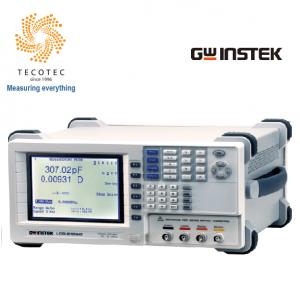 Máy đo LCR độ chính xác cao, Model: LCR-8105G (5MHz)