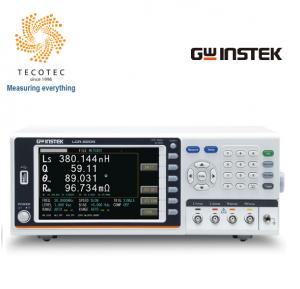 Máy đo LCR tần số cao, Model: LCR-8205 (10Hz ~ 5MHz; 0.08%)
