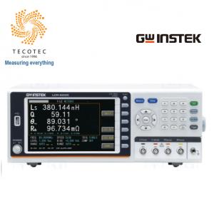 Máy đo LCR tần số cao, Model: LCR-8220 (DC, 10Hz ~ 20 MHz; 0.08%)