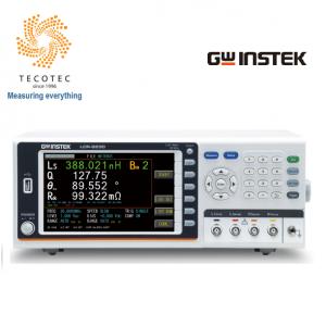 Máy đo LCR tần số cao, Model: LCR-8230 (DC, 10Hz ~ 30 MHz; 0.08%)