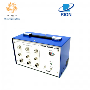 Nguồn cấp điện cho máy đo gia tốc động cơ, Model: LF-20