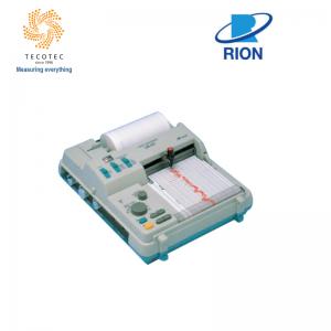 Máy ghi mức độ rung ồn, Model: LR-07