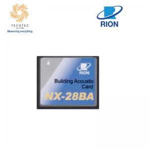 Card kiến trúc âm thanh, Model: NX-28BA
