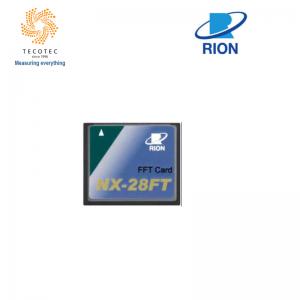 Card phân tích FFT, Model: NX-28FT