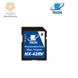 Card phân tích, Model: NX-42RV