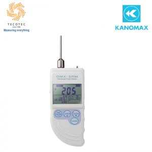 Máy đo mùi cầm tay, Model: OMX-SRM