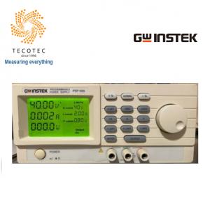 Nguồn lập trình chuyển mạch (40V, 5A), Model: PSP-405