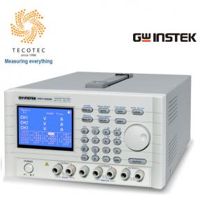 Nguồn DC lập trình tuyến tính (32V, 5A, 158W, 3CH), Model: PST-3202