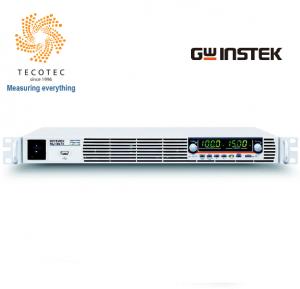 Nguồn DC lập trình chuyển mạch (600V, 2.6A, 1560W), Model: PSU 600-2.6