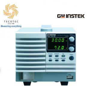 Nguồn DC lập trình chuyển mạch (720W), Model: PSW 30-72
