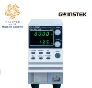 Nguồn DC lập trình chuyển mạch 360W, Model: PSW 80-13.5