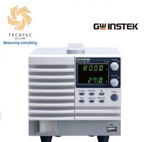 Nguồn DC lập trình chuyển mạch (720W), Model: PSW 80-27