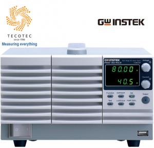 Nguồn DC lập trình chuyển mạch (1080W), Model: PSW 80-40.5
