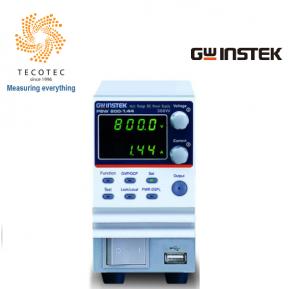 Nguồn DC lập trình chuyển mạch (360W), Model: PSW 800-1.44
