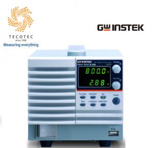 Nguồn DC lập trình chuyển mạch (720W), Model: PSW 800-2.88