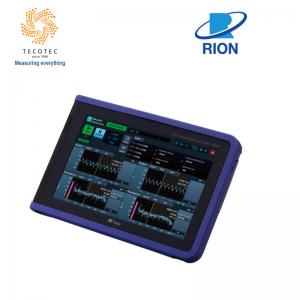 Hệ thống đo rung đa năng cầm tay, Model: RIONOTE
