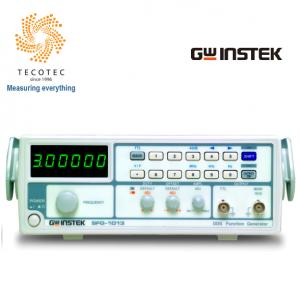 Máy phát xung DDS (3MHz, 0.1Hz, hiển thị điện áp), Model: SFG-1013