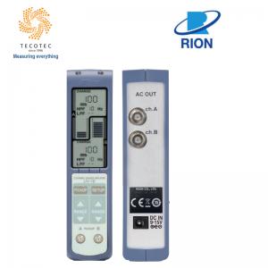 Máy đo rung 2 kênh, Model: UV-16