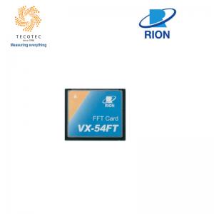 Card phân tích FFT, Model: VX-54FT