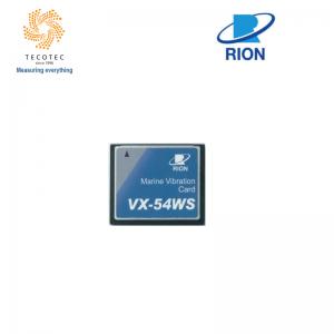 Card đo rung trên tàu, Model: VX-54WS