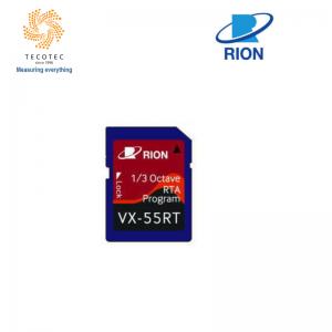Card chương trình phân tích, Model: VX-55RT
