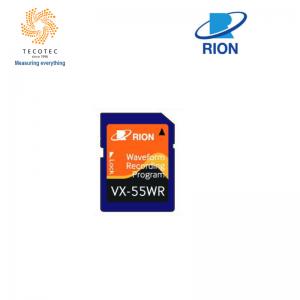 Card chương trình ghi dạng sóng, Model: VX-55WR