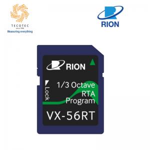 Card phân tích, Model: VX-56RT