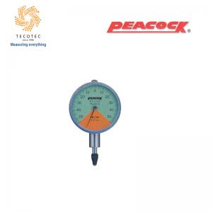 Đồng hồ so chân thẳng Peacock (1.0mm, 0.01 mm), Model: 147Z