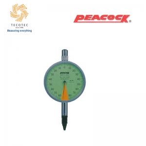 Đồng hồ so chân thẳng Peacock (0.16 mm, 0.001 mm), Model: 15Z-SWF
