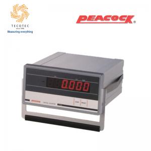 Bộ đếm số Peacock, Model: C-500