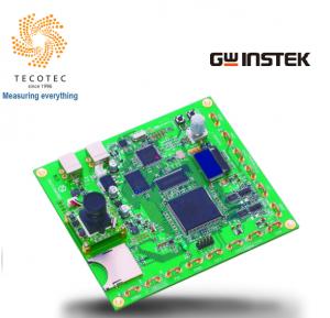 Bộ Kit thực hành đo tín hiệu cho máy hiện sóng, Model: GDB-03 (GDS-2000A / GDS-3000)