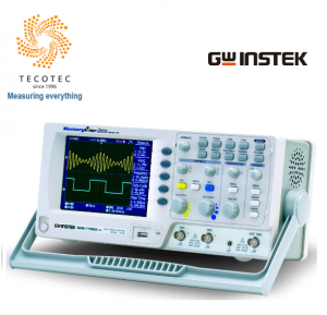 Máy hiện sóng số, Model: GDS-1152A-U (150Mhz, 2 CH, 1Gsa/s)