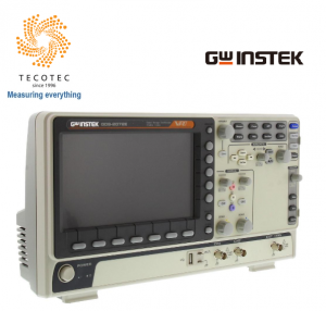 Máy hiện sóng số, Moddel: GDS-2072E (70Mhz, 2 kênh, 1Gsa/s)