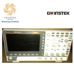 Máy hiện sóng số, Model: GDS-2074E (70Mhz, 4 kênh, 1Gsa/s)