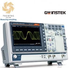Máy hiện sóng số, Model: GDS-2102E (100Mhz, 2 kênh, 1Gsa/s)