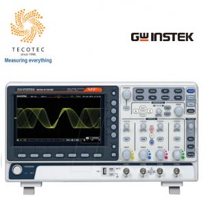 Máy hiện sóng số, Model: GDS-2104E (100Mhz, 4 kênh, 1Gsa/s)