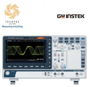 Máy hiện sóng số, Model: GDS-2202E (200Mhz, 2 kênh, 1Gsa/s)
