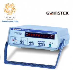 Máy đếm tần số, Model: GFC-8010H (10Hz ~120MHz)