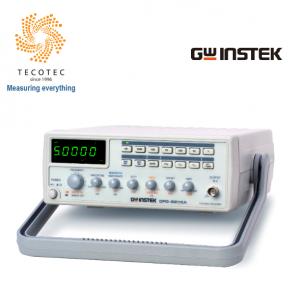 Máy phát xung 5MHz với chế độ đếm, quét và điều chế AM/FM, Model: GFG-8255A