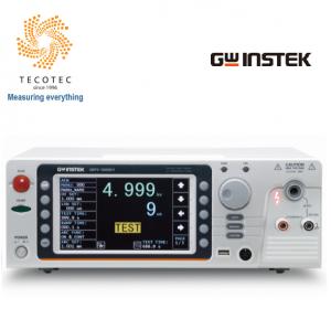 Máy kiểm tra an toàn điện, Model: GPT-12001 (AC)