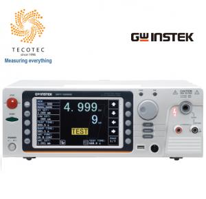 Máy kiểm tra an toàn điện, Model: GPT-12002 (AC/DC)