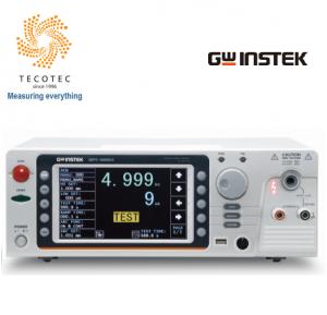 Máy kiểm tra an toàn điện, Model: GPT-12003 (AC/DC/IR)