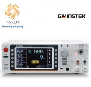 Máy kiểm tra an toàn điện, Model: GPT-12004 (AC/DC/IR/GB)