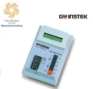 Thiết bị kiểm tra IC số (TTL, CMOS), Model: GUT-6600A
