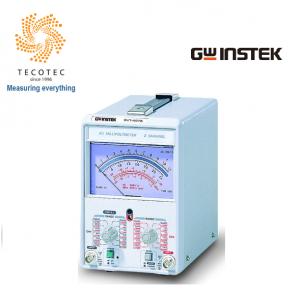 Máy đo điện áp âm tần AC (2 kênh), Model: GVT-427B